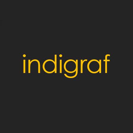 logotipo de INDIGRAF SL
